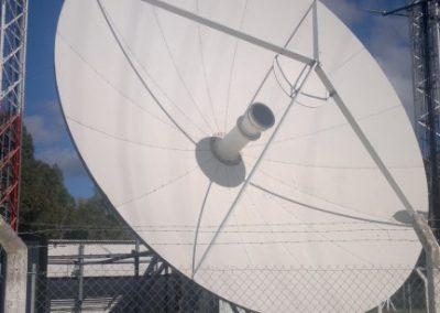 Corrección X-Pol Satelital y Pliego